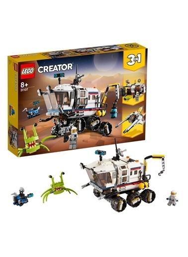 Lego Creator Space Rover Explorer 31107 Renkli